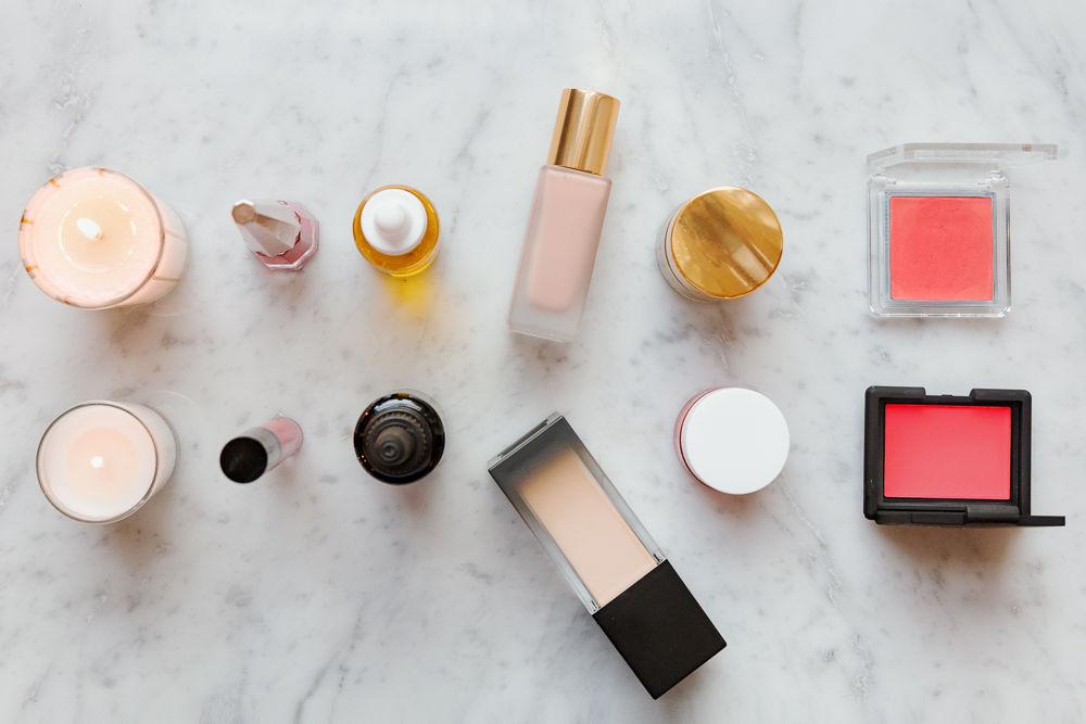 Our 10 Summer Makeup Essentials