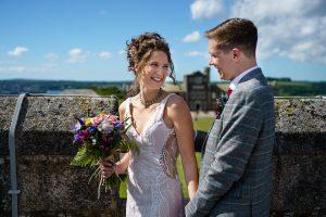 Summer wedding! Photo credit: Paul Keppel https://paulkeppel.co.uk/testimonials/